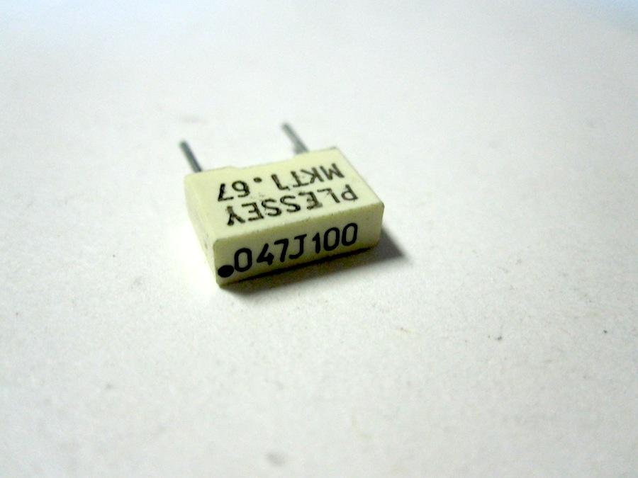 47NPF100V P5  X100 PEZZI VERTICALI