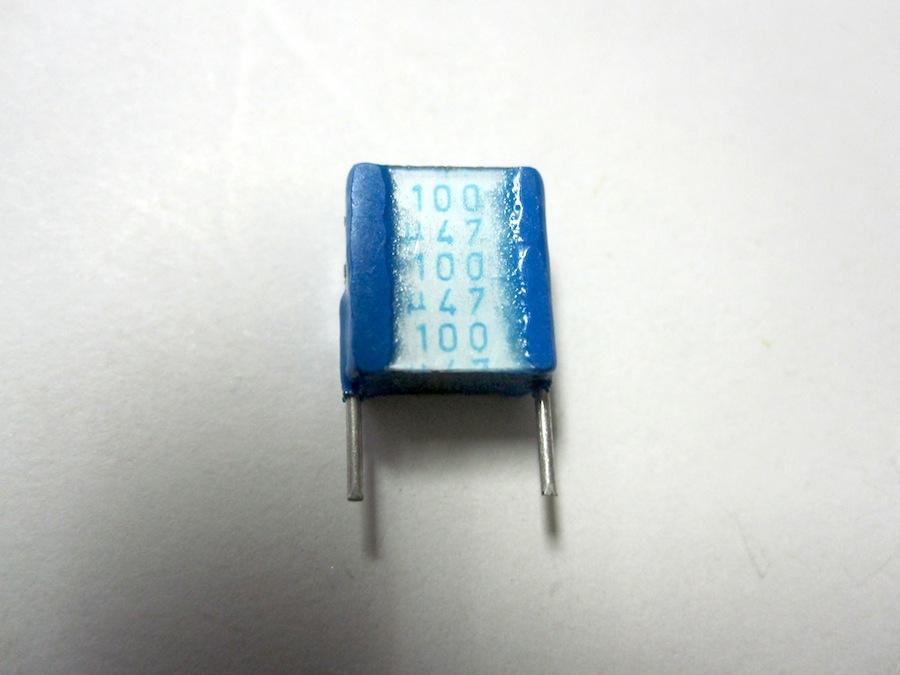 470NPF100V SIMPATY P7.5  X10 PEZZI VERTICALI