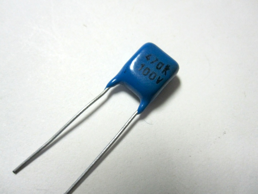470NPF100V P7.5 MAILARD X100 PEZZI VERTICALI