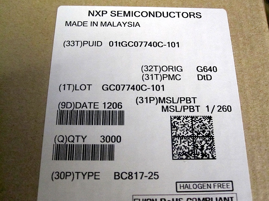 BC817-25-X3000PEZZI-MELFI-P3