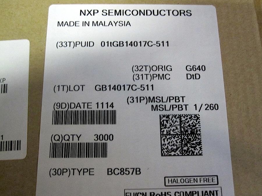 BC857B-X3000PEZZI-MELFI-P3-3385787705