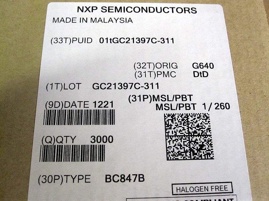 BC847B-X3000PEZZI-MELFI-P3