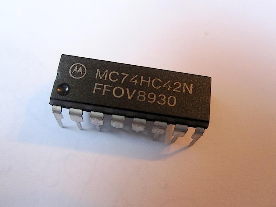 -MC74HC42-SN74HC42-X10-PEZZI-CD74HC42-3385787705