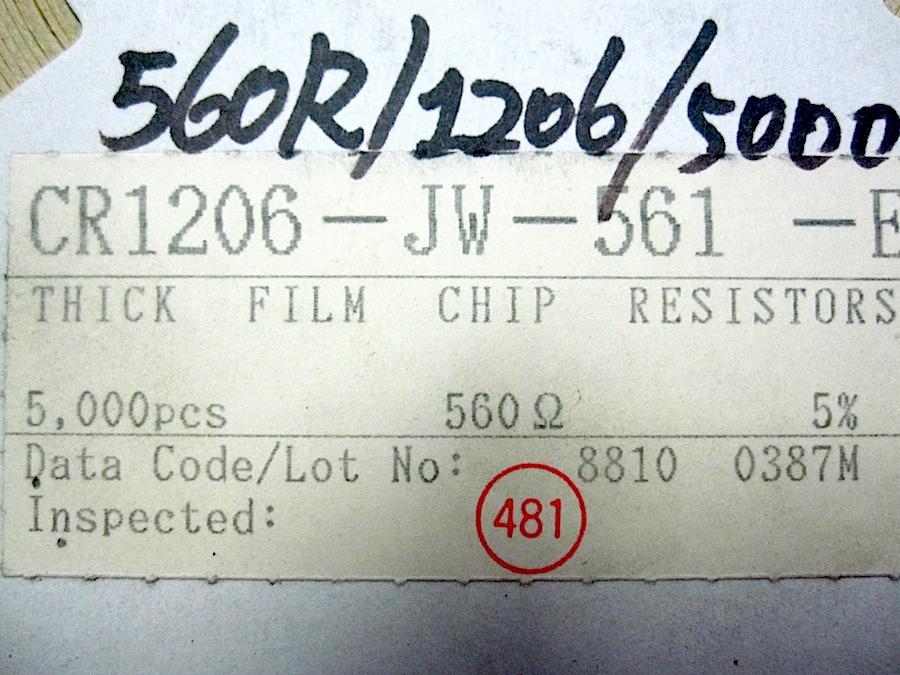 1206-560R-5-X10-PEZZI-MELFI