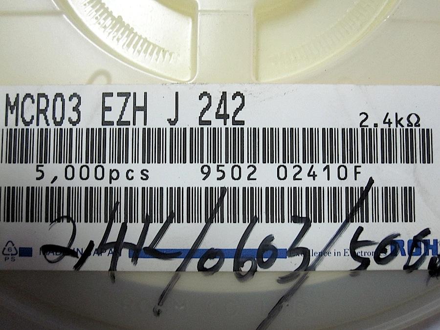 -603-2.4K-5-X5000-PEZZI