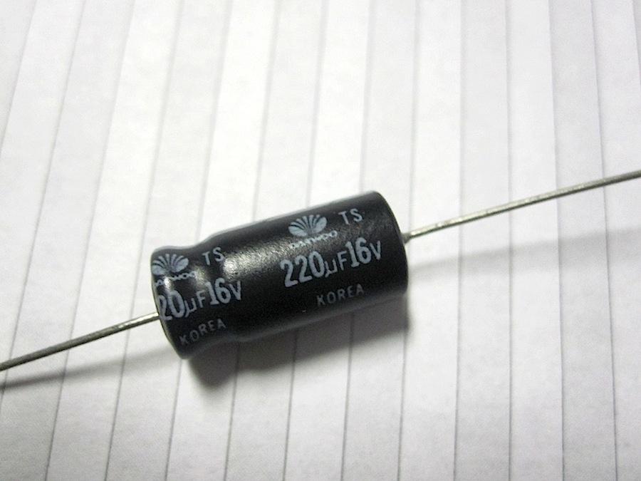 -220MF16V-ASSIALI-X10-PEZZI