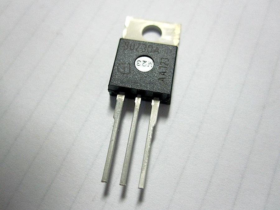 BUZ30A-X100-PEZZI