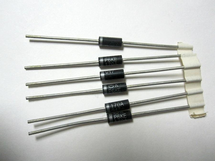 P6KE13A-X1000-PEZZI-P2-DIODI-TRANSIL-3385787705